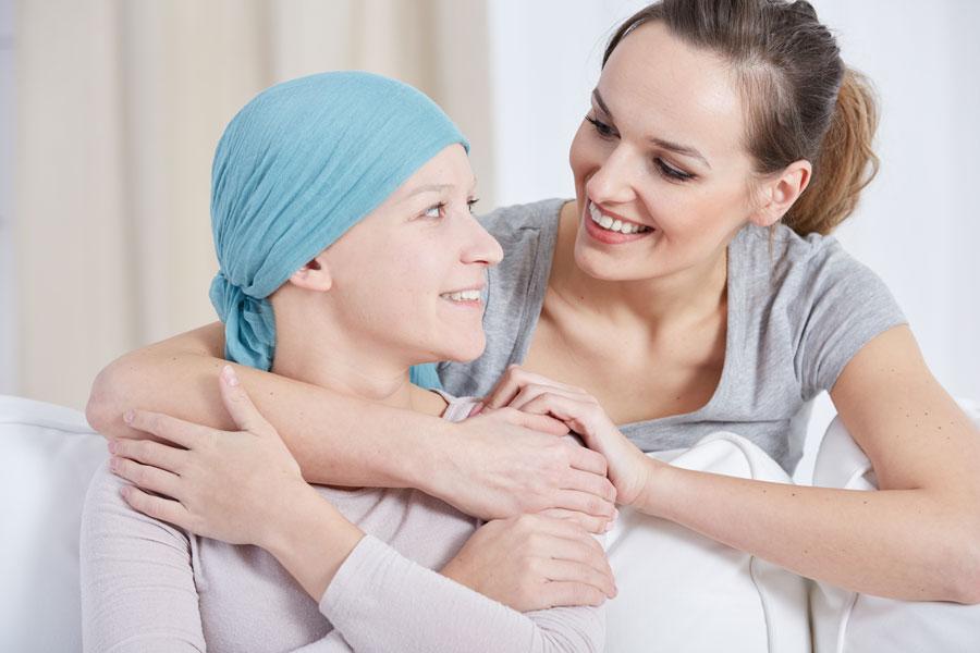 Cancer Support for Women in Basingstoke