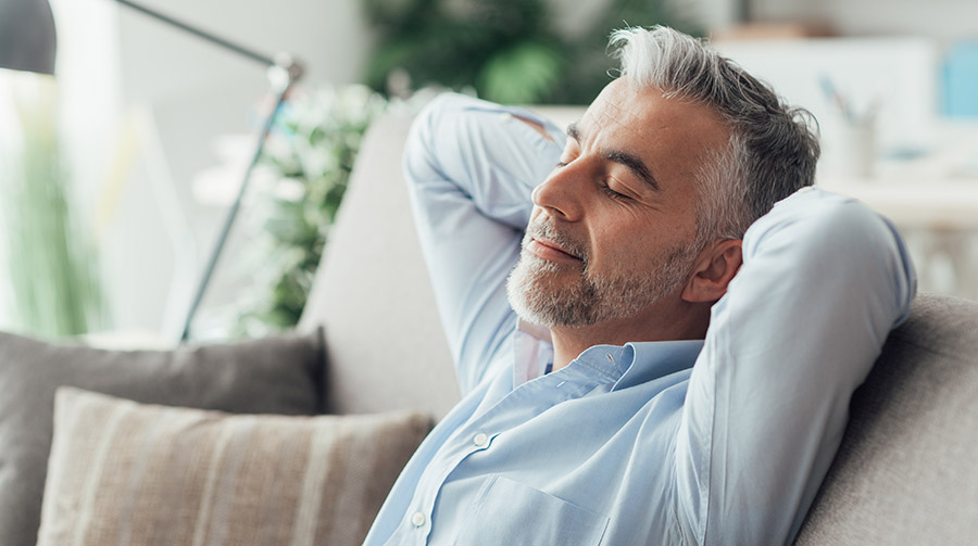 Male Mindfulness